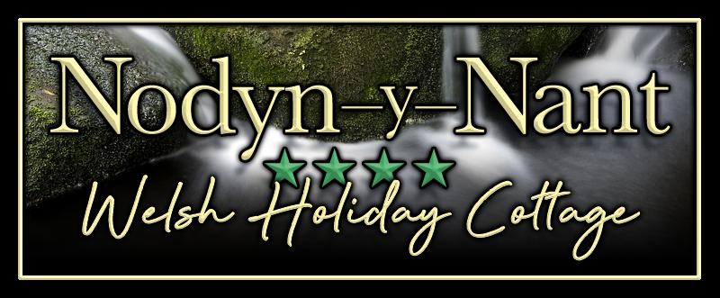 Nodyn y Nant – 4 Star Welsh Holiday Cottage | Glyn Ceiriog, nr Llangollen, North Wales